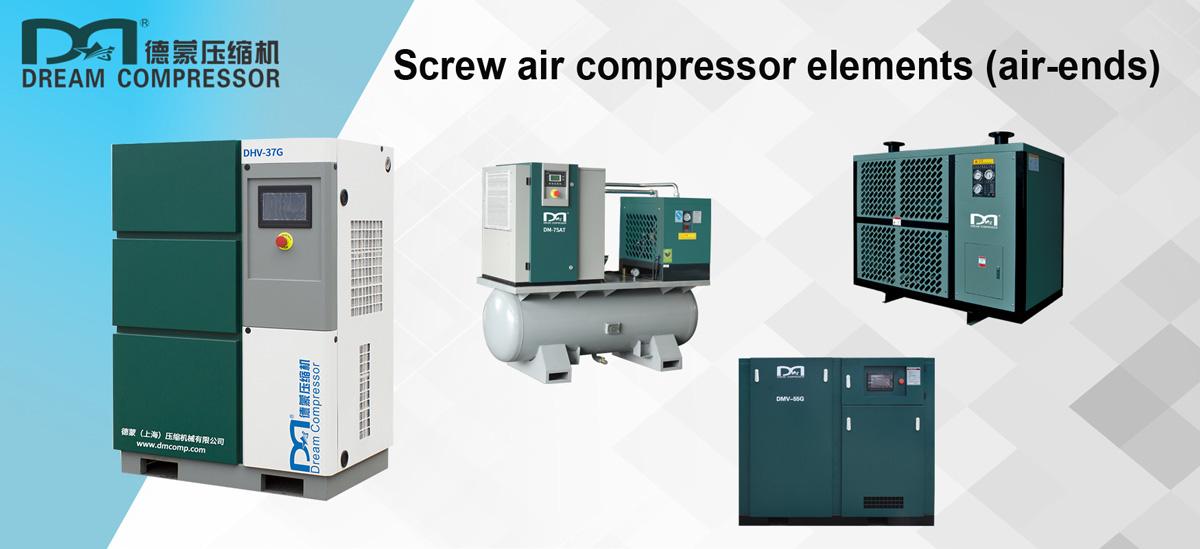Las 10 principales marcas de compresores de aire en China