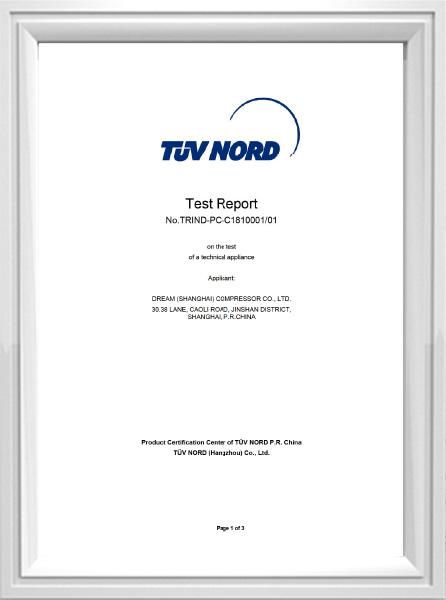 Informe de prueba 8573-1 IND-PC-C1810001
