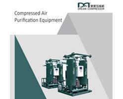 Folleto de equipos de tratamiento de aire