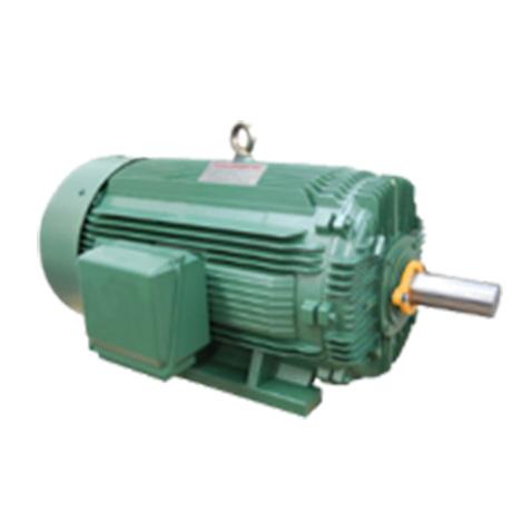 Motor síncrono magnético permanente