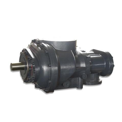 Unidad de aire de baja presión especializada