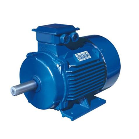 Motor especializado para compresor de aire