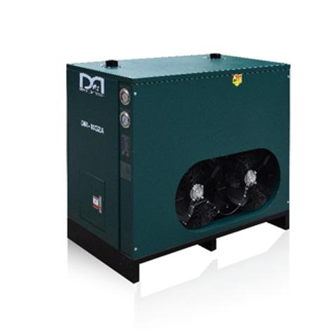 Secador de aire refrigerado de alta temperatura