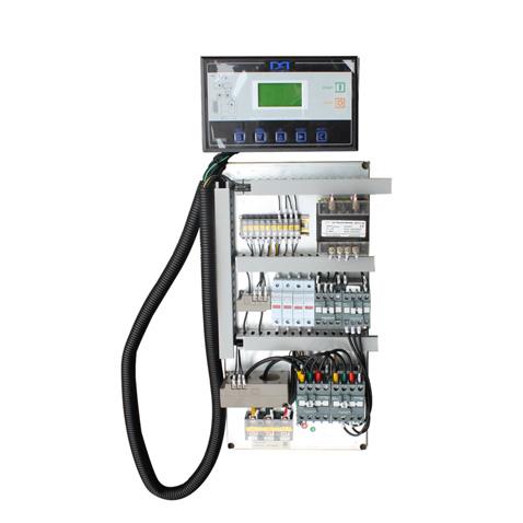 Sistema de control electrónico estable y confiable