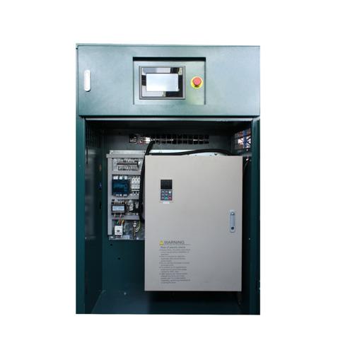 Sistema de control electrónico avanzado y confiable