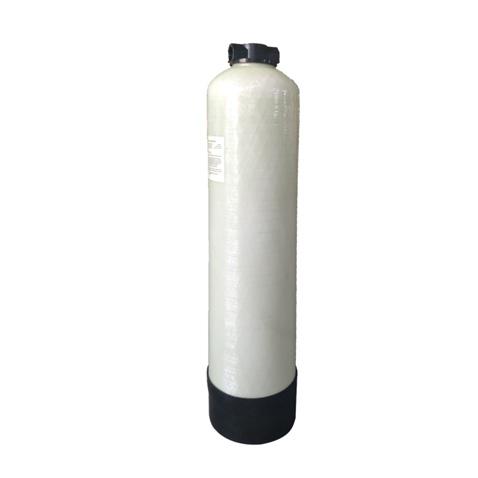 Descalcificador de agua de intercambio iónico