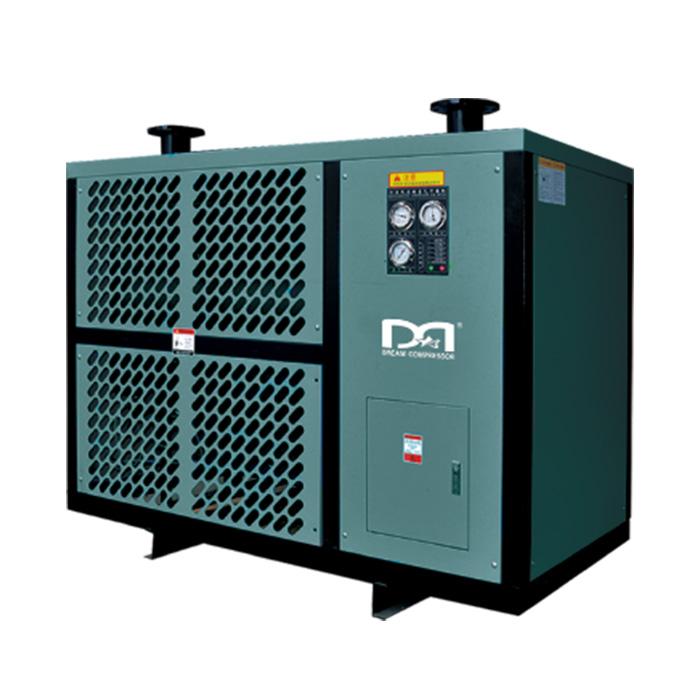 Secador de aire refrigerado de alta temperatura (enfriado por aire)