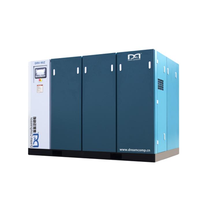 Compresor de aire con presión media y alta (20-400 bar)