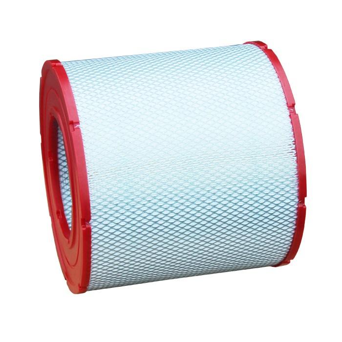 Núcleo del filtro de aire