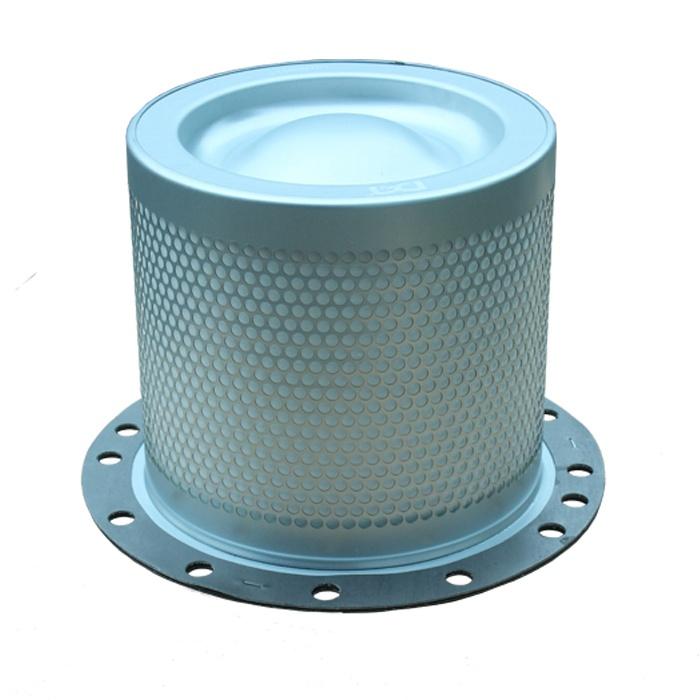 Núcleo del filtro de aceite